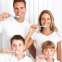 Dentistry Family