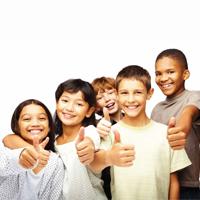 Kids Friendly